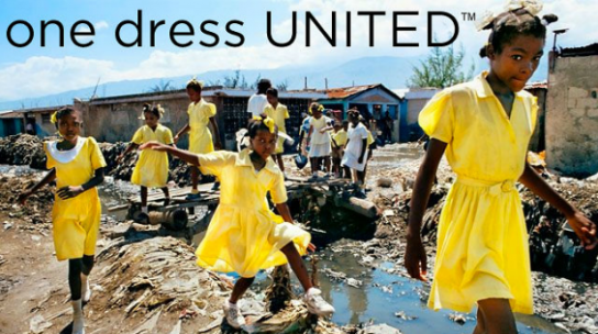 one dress united1