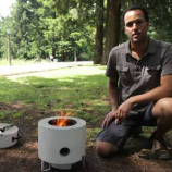 stove designer