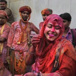 smeared-with-color-people-dance-and-play-at-the-nandagram-temple-in-nandgaon-about-75-miles-from-new-delhi