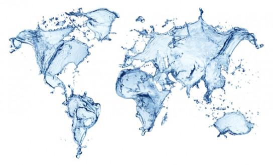 watermap