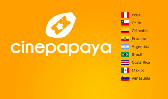 Cinepapaya