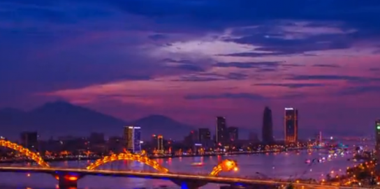 Danang International Fireworks Competition 4