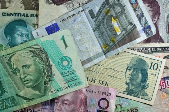 途上国経済の現状を一覧で把握!...