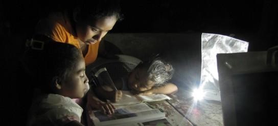 アフリカや中南米に電気の普及を! 太陽光発電キットを届ける ...