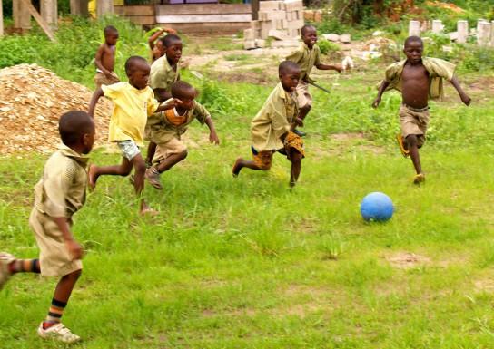 One-World-Futbol-Project