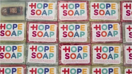 Hope-Soap