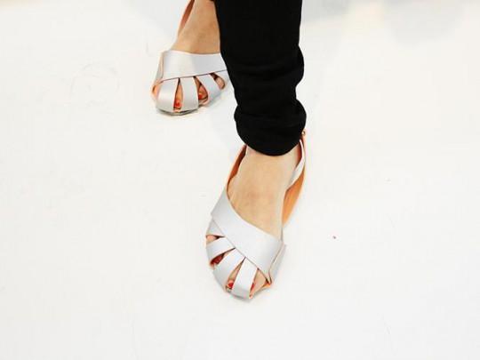 Footwear Origami-1