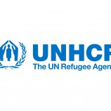 Logo UNHCR The UN Refugee Agency