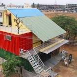Container-Home-in-Bangalore-Raised-View-537x402