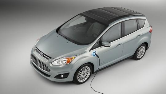 C-MAX-Solar-Energi