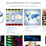 Specializations   Coursera