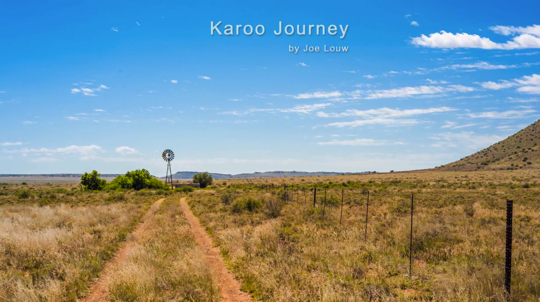 Karoo journey