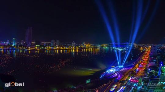 Vietnamu fireworks competition06