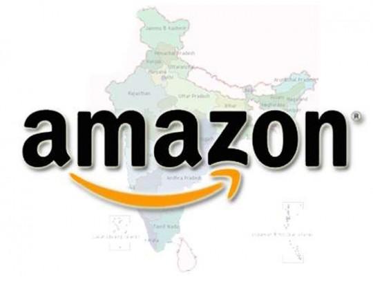 india-amazon