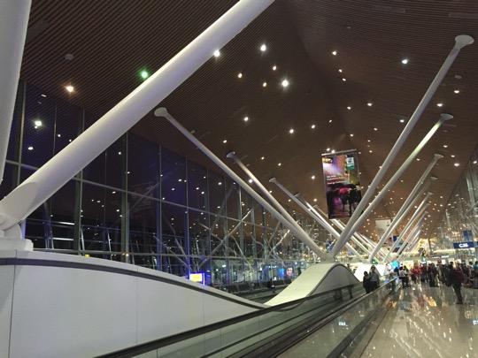 Malaysia airport wifi