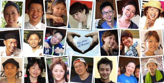 カンボジア美容師ボランティア募集