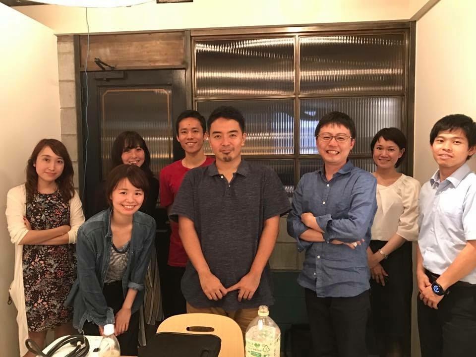 NPO法人very50さんとのa-con協同プロジェクト