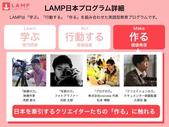 LAMP Sum 008